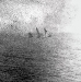 French barque sinks